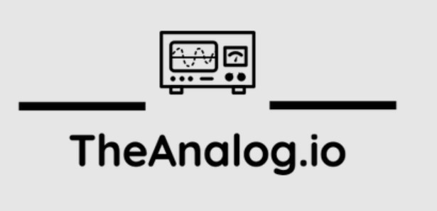 Theanalog newsletter