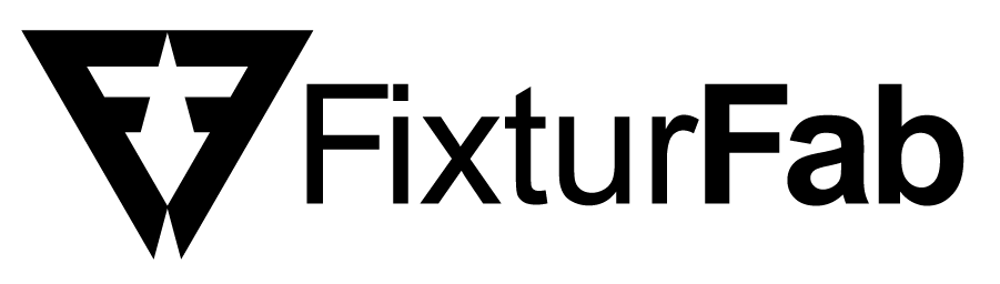 FixtureFab Logo